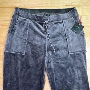 Cynthia Rowley NWT sleepwear pants size L